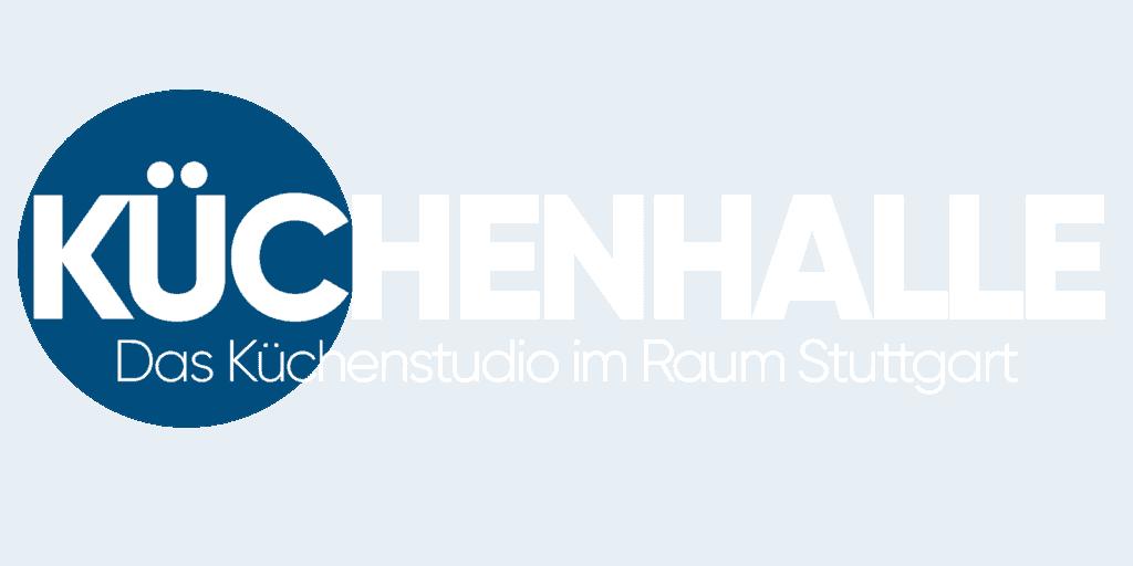 Küchenhalle Logo