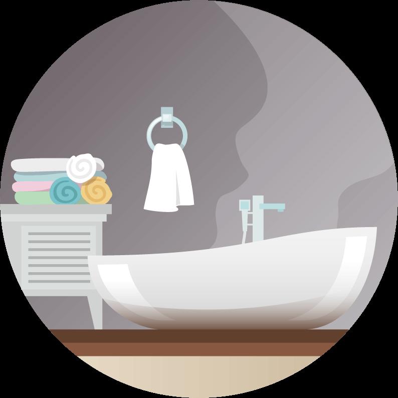 Küchenhalle Winnenden Bad einrichten günstig