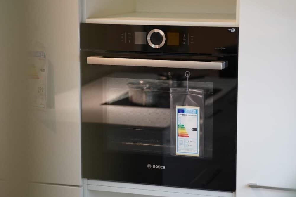 Bosch Accent Line Backofen Premium Elektrogeräte
