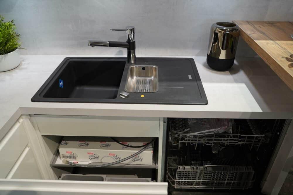 L Form Design Küche