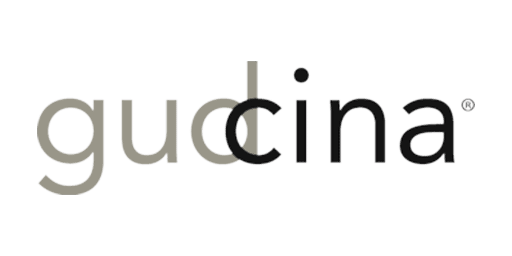 gudcina logo